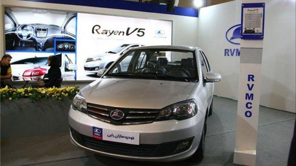با ارزانترین خودروی دندنه اتوماتیک بازار ایران آشنا شوید + عکس