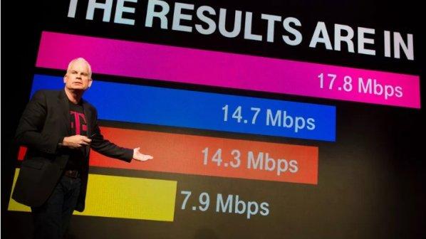 شایعه یا واقعیت: تیموبایل اولین شبکه 5G را میسازد