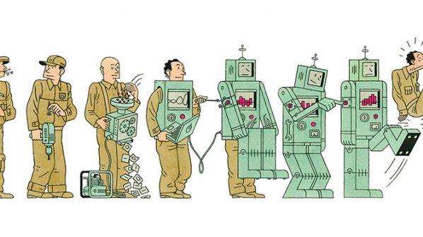 کدام شغلها تا ۱۰ سال آینده نابود میشوند؟