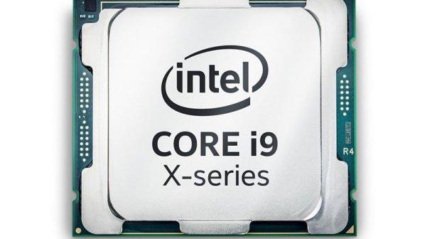 اینتل پردازنده Core i9 را با ۱۸ هسته پردازشی معرفی کرد