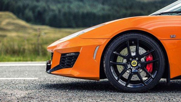 ۱۰ خودروی اسپرت برتر سال ۲۰۱۷