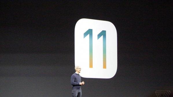 سیستمعامل iOS 11 معرفی شد: تکرار شکوه و عظمت اپل