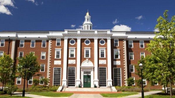 هاروارد درخواست پذیرش ده دانشجو را به دلیل رفتارهای ناشایست در فیسبوک لغو کرد