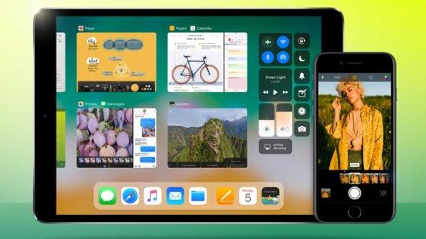 معرفی جالبترین و مهمترین ویژگیهای جدید iOS 11