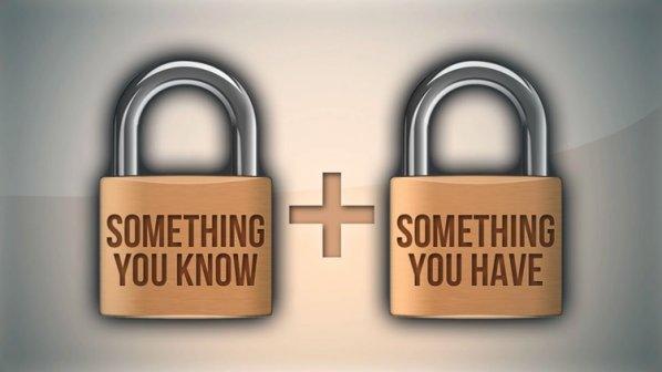 مکانیزم احرازهویت دو عاملی یک نقص بزرگ دارد