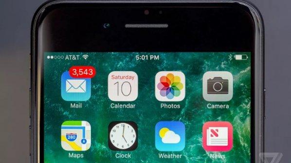 منتظر سریعترین LTE ممکن در آیفون 8 نباشید