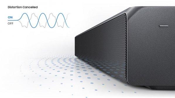 معرفی فناوری پیشرفته و اختصاص صوتی UHQ سامسونگ