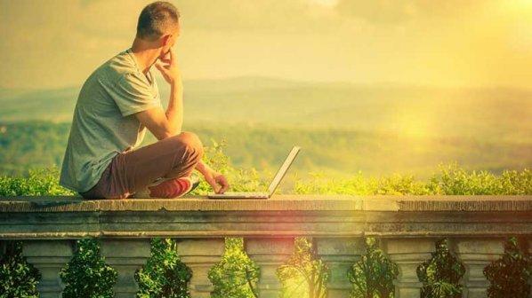 ۷ روش به اوج رساندن خلاقیت در ابتدای روز