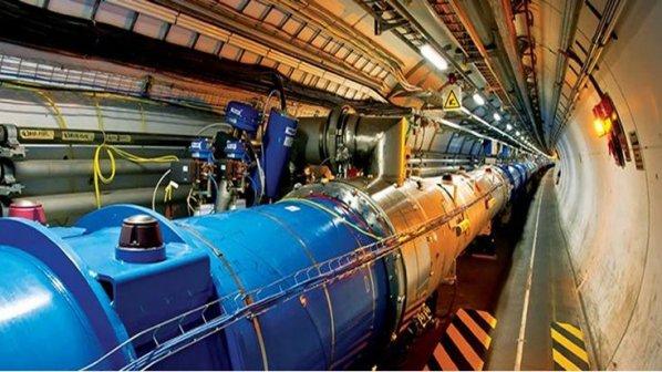 مرکز سرن از نقشه ساخت ابر برخورددهنده بزرگ هادرونی رونمایی کرد