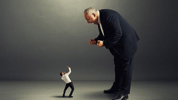 ۱۰ جملهای که فقط کارفرمایان بد و نالایق به زبان میآورند