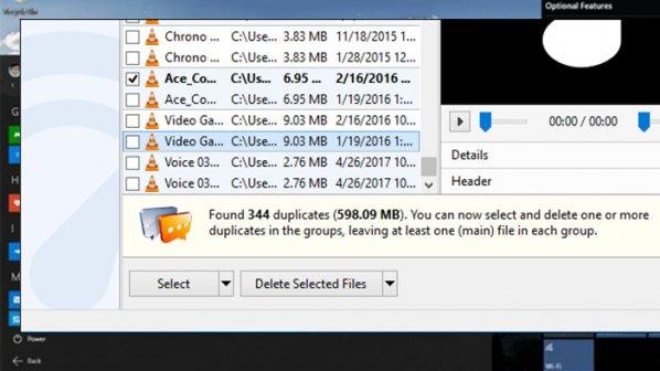 چگونه فایلهای تکراری را روی ویندوز پیدا کرده و حذف کنیم