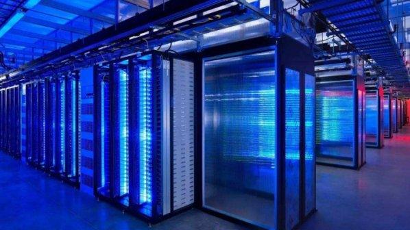 """سومین """"ابر ابرکامپیوتر"""" چین سال 2018 راهاندازی میشود"""