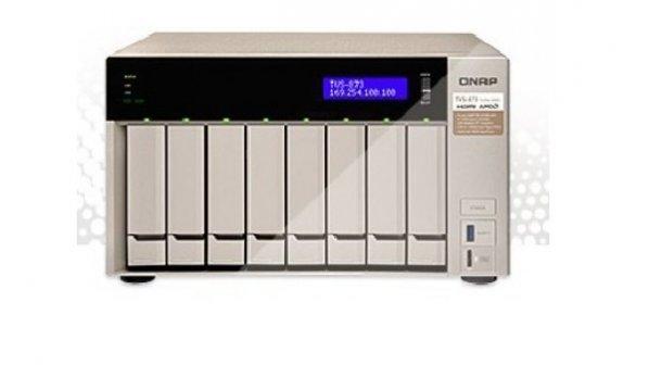 نخستین نسل ذخیرهسازهای کیونپ با پردازندههای رایزن ایامدی