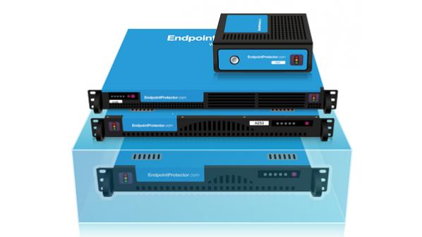 Endpoint Protector راهکاری حرفهای برای امنیت اطلاعات