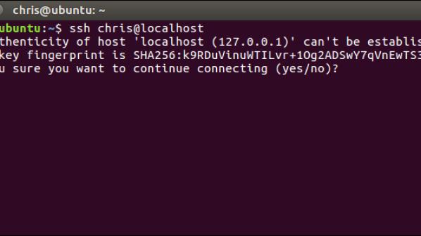 اتصال از کامپیوتر شخصی به سرور SSH در ویندوز، macOS و لینوکس