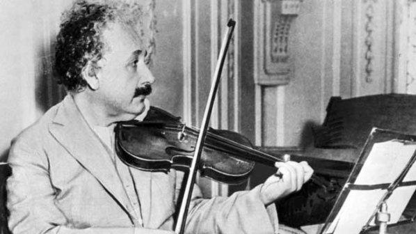 توصیه آلبرت انیشتین به پسرش در مورد بهترین روش یادگیری