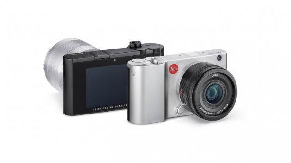 جدیدترین لنز دوربین قابل تعویض و بدون آینه TL2 لایکا معرفی شد