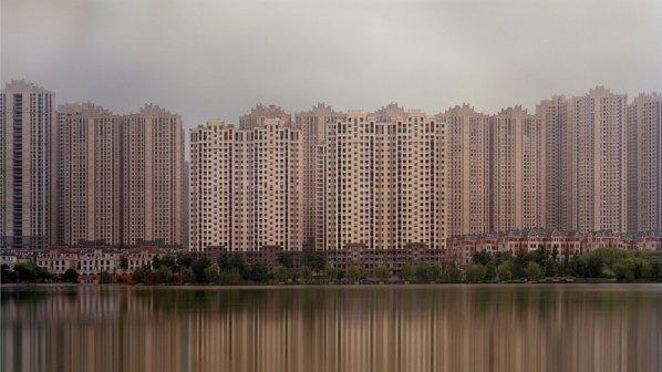 شهرهای اسرارآمیز و بسیار مدرن چین و ساکنانی که هنوز متولد نشدهاند