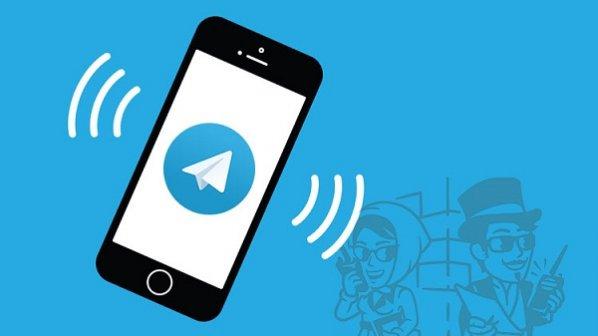 واعظی: تماس صوتی تلگرام رفع فیلتر نمیشود