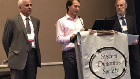 افتخاری دیگر برای جامعه علمی ایران به دست آمد