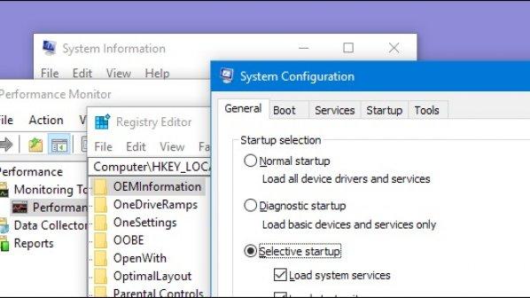 ابزارهای جادویی و پنهان ویندوز 10 که عملکرد و امنیت سیستم را بهبود میبخشند