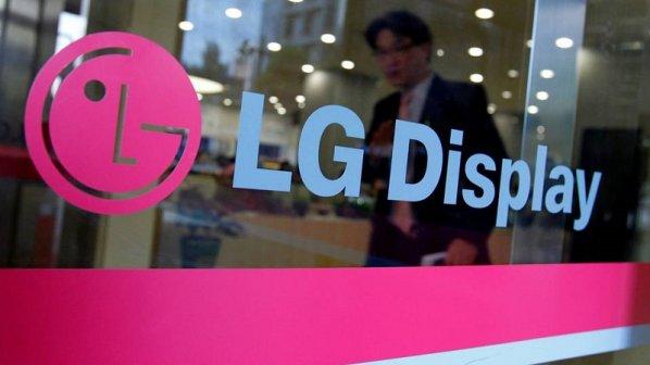 سرمایهگذاری عظیم اپل در الجی برای ساخت نمایشگرهای OLED