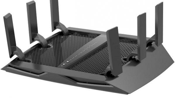 روتر جدید Nighthawk X6S با پشتیبانی از بلندگوی الکسا و MU-MIMO