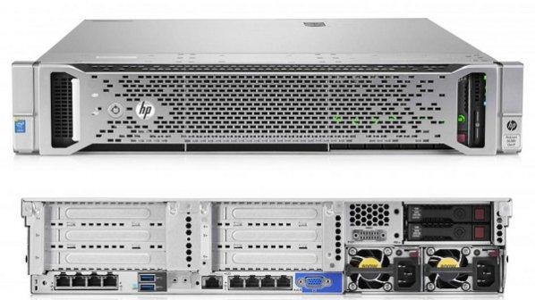 بررسی تخصصی سرور اچ پی HP ProLiant DL380 Gen9