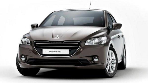 مشخصات فنی محصول جدید شرکت ایران خودرو پژو 301