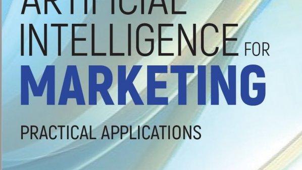 دانلود کنید، کتاب هوش مصنوعی در خدمت بازاریابی: اصول کاربردی