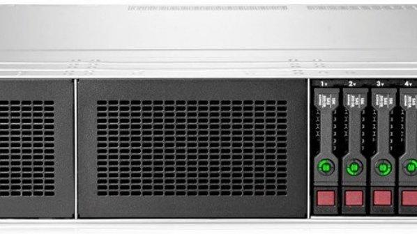 بررسی تخصصی سرور HPE ProLiant DL380 G9