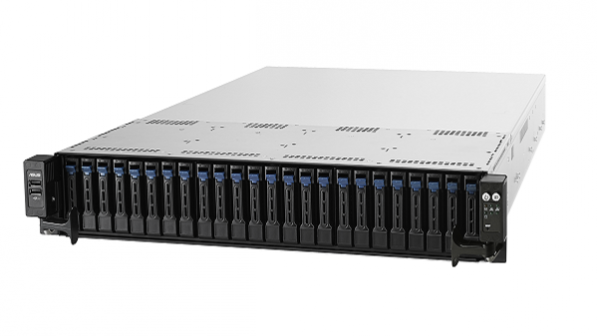 نهایت کارایی با سرورهای جدید RS720A-E9 و RS700A-E9 ایسوس