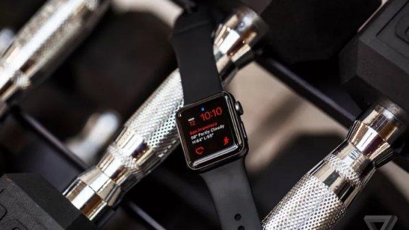 اپل واچ بعدی به فناوری LTE مجهز خواهد بود