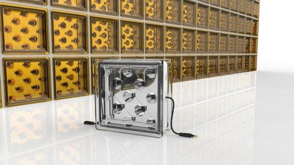 بلوکهای شیشهای، آینده ساختمانسازی