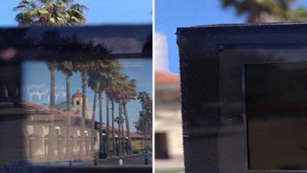 شیشههای هوشمندی که در کمتر از یک دقیقه مات و شفاف میشوند