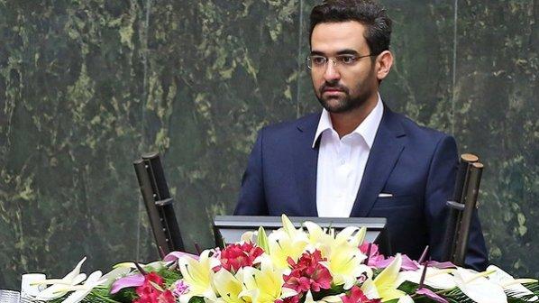 نتایج رأی اعتماد نمایندگان به وزیران پیشنهادی / آذری جهرمی وزیر ارتباطات شد