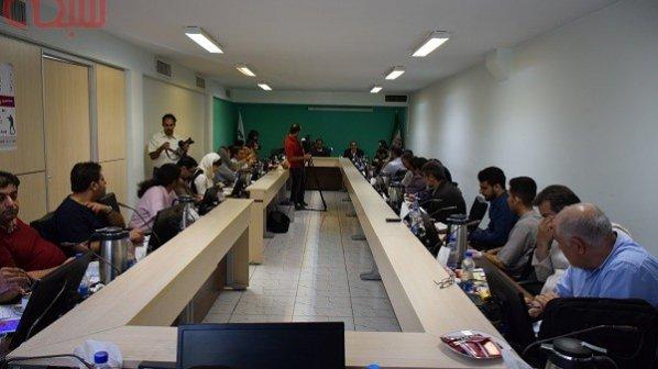 برگزاری نشست خبری سازمان نظام صنفی رایانهای کشور