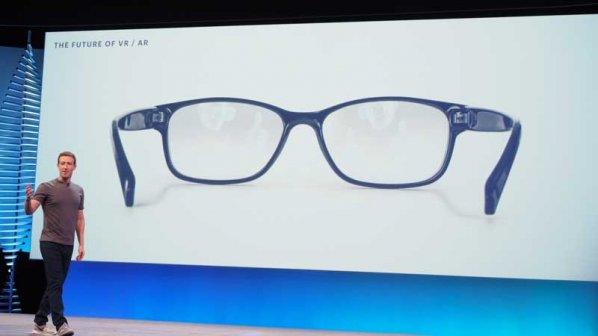 عینکهای هوشمند جایگزین گوشیهای هوشمند در آینده