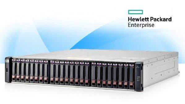 آشنایی با پرفروشترین استوریج دنیا، HPE MSA 2040
