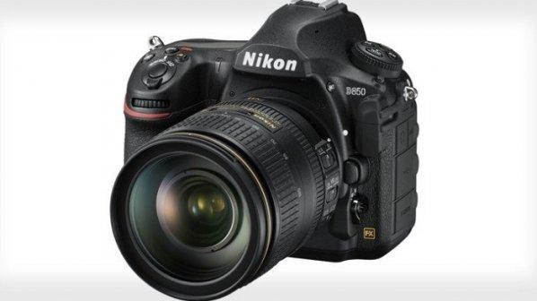 دوربین نیکون D850 با قیمت 3300 دلار معرفی شد + گالری عکس