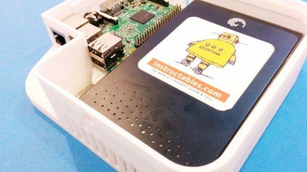 با استفاده از رزبریپای 3 یک NAS بسازید