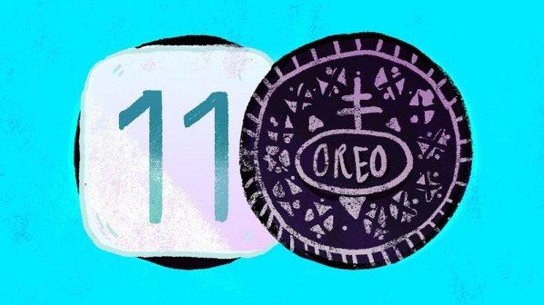 آندروید اوریو و iOS 11 چه تفاوتهای عمدهای با یکدیگر دارند؟