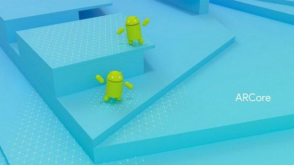 پاسخ کوبنده گوگل به اپل: اضافه شدن واقعیت افزوده به صدها میلیون گوشی اندرويدی