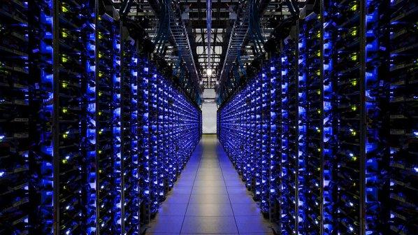 انجماد: راهکاری برای ذخیرهسازی اطلاعات