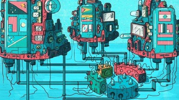 چگونه گوگل تلاش میکند استارتآپها را در سراسر دنیا کنترل کند