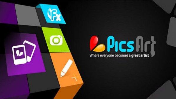 دانلود کنید: اپلیکیشن ویرایش عکس PicsArt