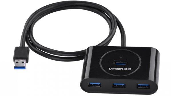 نشت اطلاعات پورت USB به پورتهای مجاور