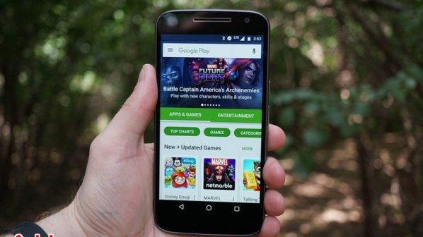 سرانجام پلی استور گوگل در اختیار کاربران ایرانی قرار گرفت
