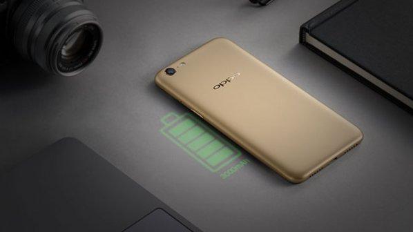 گوشی اوپو A71 معرفی شد؛ سبک، زیبا و مقرون به صرفه