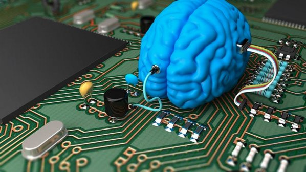 یک گام دیگر به پیش: ساخت تراشهای شبیه به مغز انسان